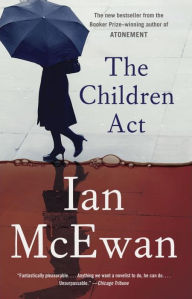 "Adult Book Group Reads ""The Children Act"" for January 4 or 6, 2016"