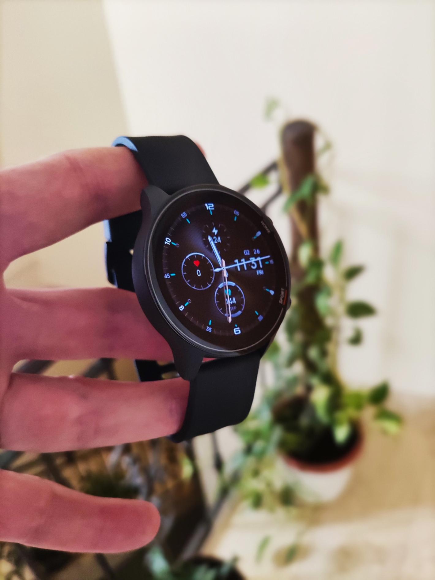 Xiaomi Mi Watch: vi dico com'è (e come va)
