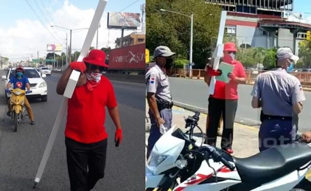 santiago30caballeros.com: Dejan en libertad a los dos peregrinos ...