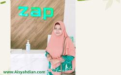 ZAP Clinic Balikpapan Teman Cantik Perempuan Masa Kini