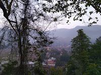 """Gunung Gadung Kampak """"Wisata Hutan Desa Yang Indah Dan Penuh Sejarah"""""""