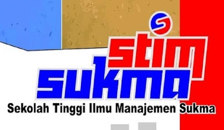 PENERIMAAN MAHASISWA BARU (STIM SUKMA) 2018-2019 SEKOLAH TINGGI ILMU MANAJEMEN SUKMA