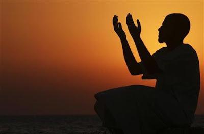 "Biarkan hanya Allah yang mengenalku !!!!…""diangkat dari kisah nyata"""