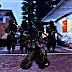 [EXCLUSIVO] Bandidos fortemente armados na comunidade Vidigal.