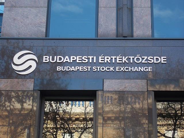 BÉT - Emelkedett a magyar piac