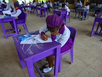 Only JSS3, SS2 Students Will Resume September 21 – Lagos Govt