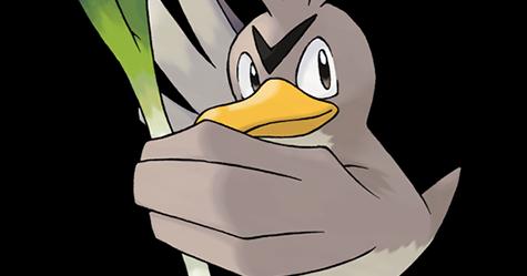 大蔥鴨配招最佳技能,大蔥鴨剋星 - Farfetch'd Pokémon Go 寶可夢精靈圖鑑攻略 - 寶可夢配招圖鑑攻略站