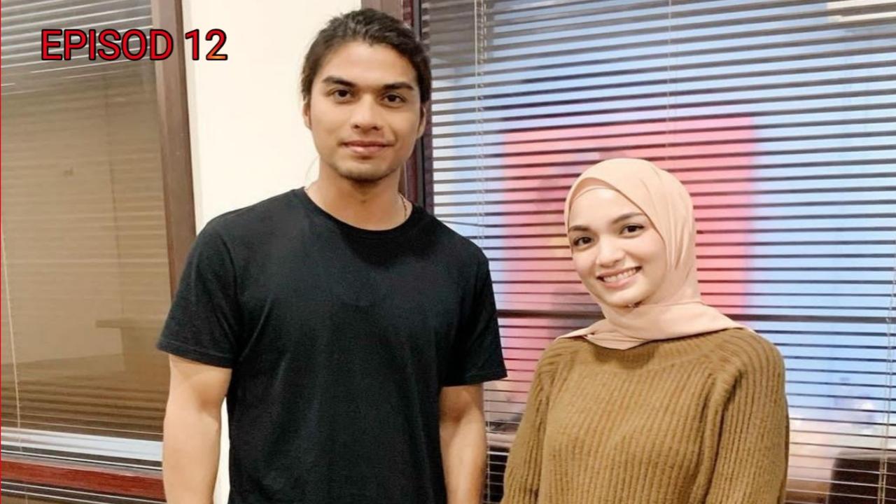 Tonton Drama Sang Pewaris Episod 12 (TV3)
