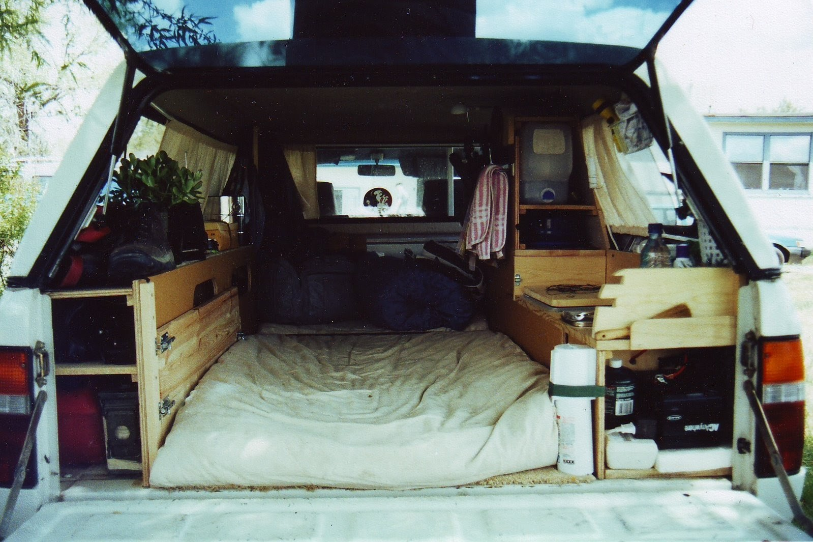 daily good high mileage trikes 300 pyramid house and. Black Bedroom Furniture Sets. Home Design Ideas