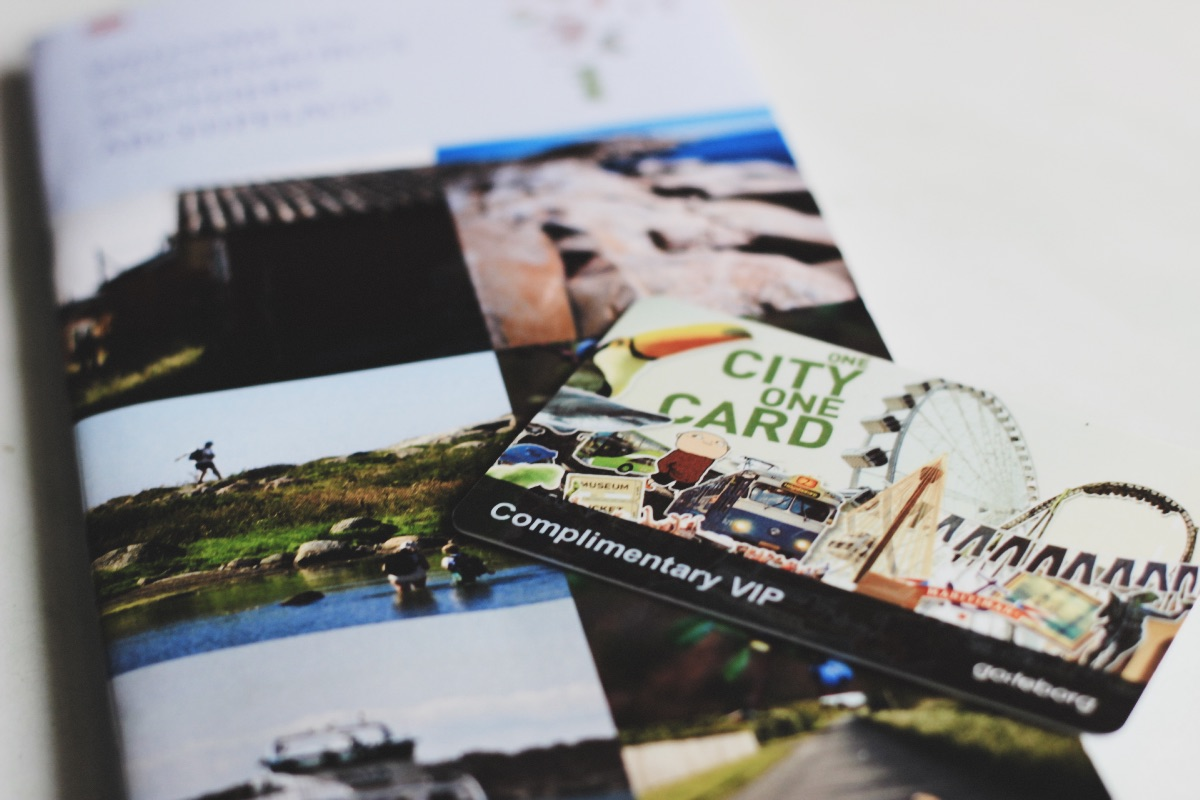Is a Gothenburg City Card worth the money?