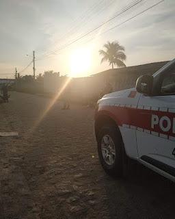 Em Guarabira, homem agride irmã grávida e é preso por violência doméstica