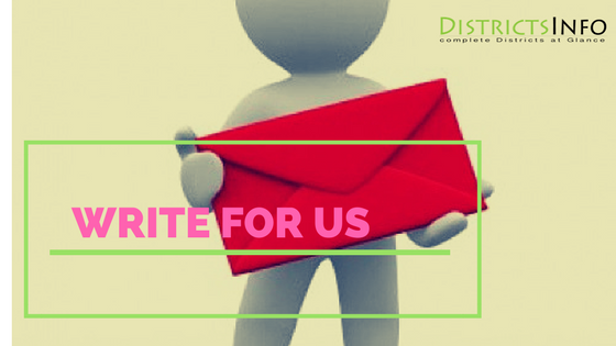 Write for us guest post - guest article guidelines