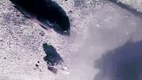 Kawasan Pantai Lawata Tercemar Limbah, Yudho Bantah Ada Kebocoran Pipa Pertamina