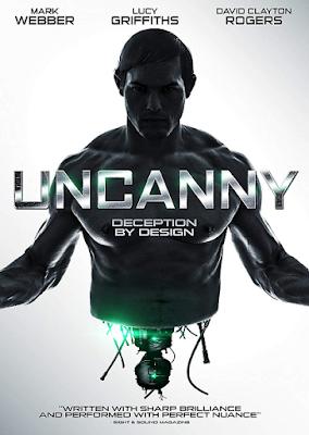 Uncanny [2015] [DVD R2] [PAL] [Castellano] [DVD9]