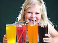Takut Diabetes! Harus Puasa Dari Minuman yang Manis-Manis