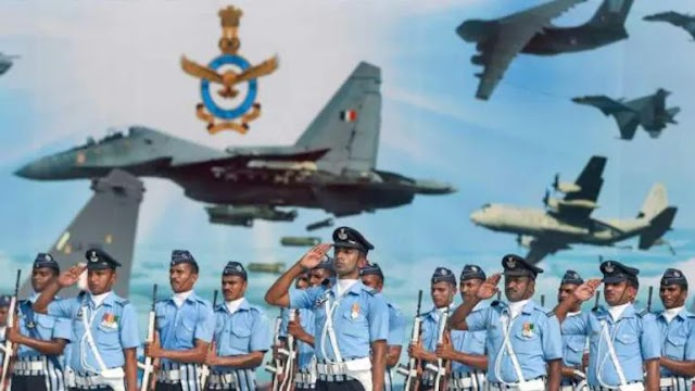 IIT Kanpur signs MoU with Indian Air Force to boost aerospace and aircraft technologies