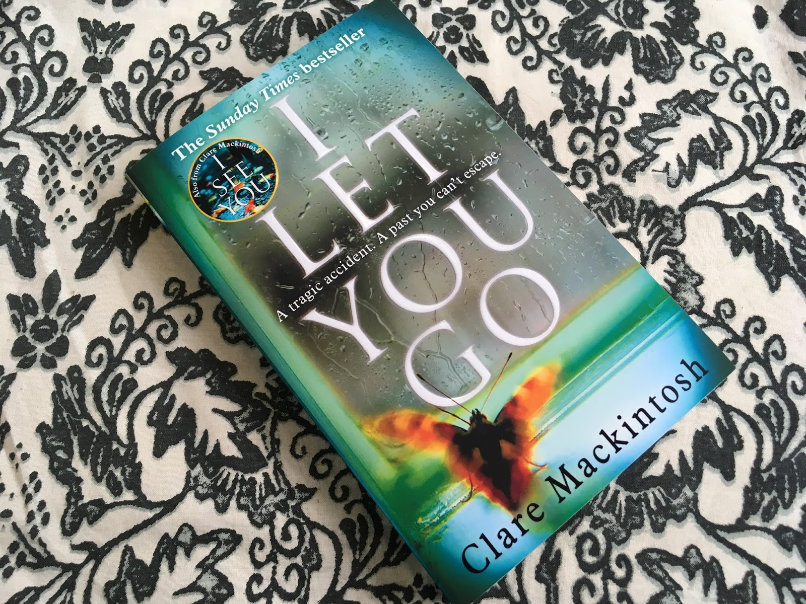 The Readers - #6 I Let You Go