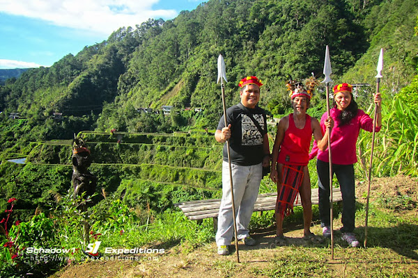 Banaue Rice Terraces - Schadow1 Expeditions