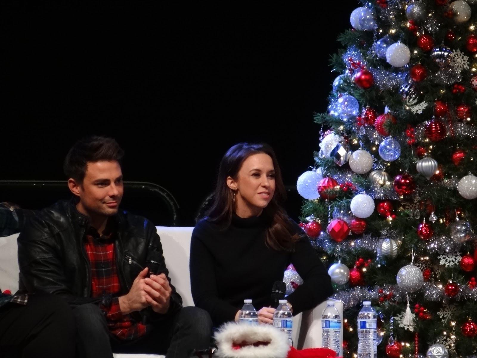 Pasadena Christmas Tour 2020 SuzeeBehindTheScenes: Christmas Con Comes to California   A