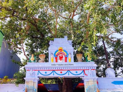 Kothapeta Sri Shirdi Saibaba Mandiram