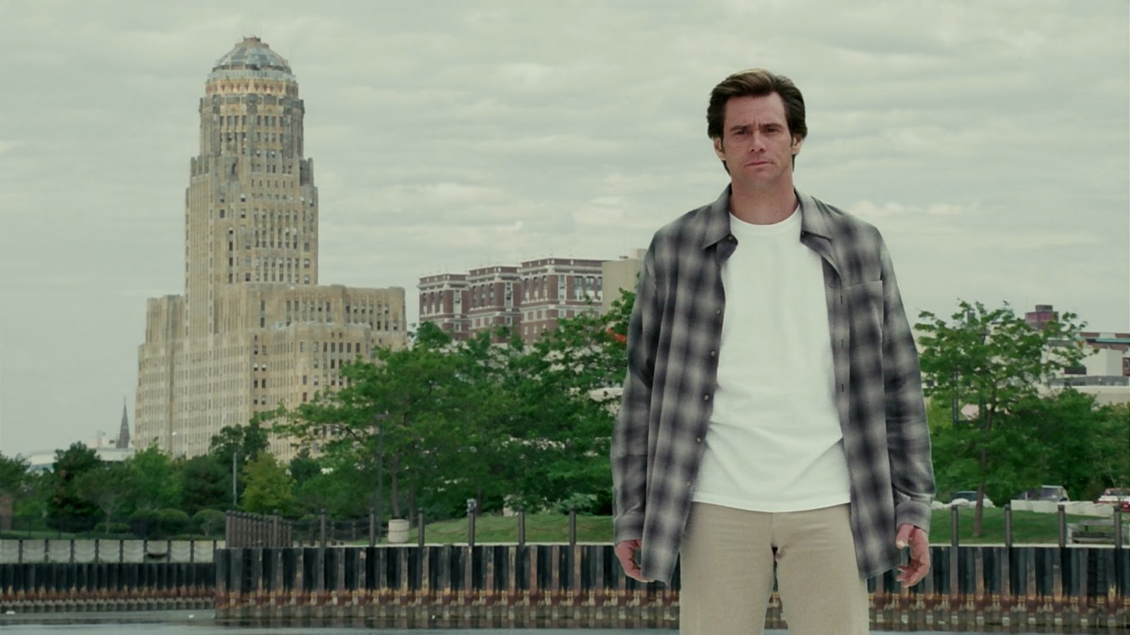 Bruce Almighty (2003) 2