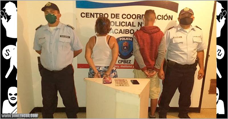 Empleada doméstica se robó 30.000 dólares de la casa en al que trabajaba en Maracaibo