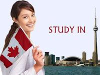 Beasiswa Kanada 2017/2018