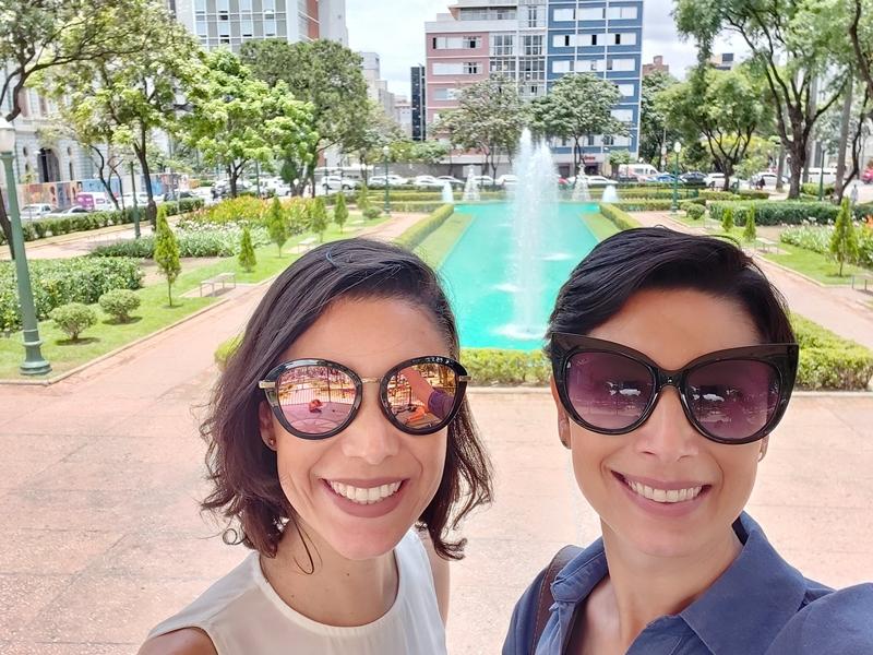 Tour em Belo Horizonte