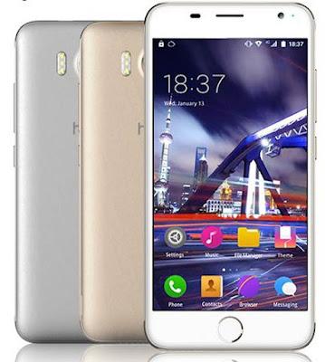 Harga Himax H Two Full Spesifikasi, Smartphone berkamera 13MP+Triple Flash