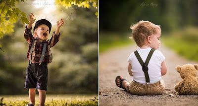 Bukti Betapa Cintanya Seorang Ayah Terhadap Anaknya