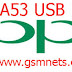 Oppo A53 USB Driver Download