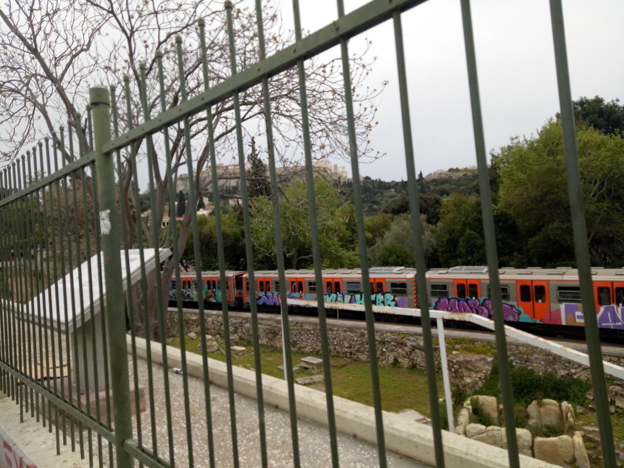 Travelog Greece, Athens