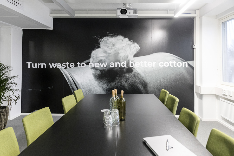 Infinited Fiber, kierrätys, recycling, sisustussuunnittelu, sisustus, sisustaminen, sisustussuunnittelija, valokuvaaja, Frida Steiner, Visualaddict, Finnish design, kierrätys,