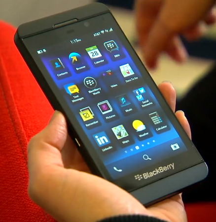blackberry z10 philippines, blackberry z10