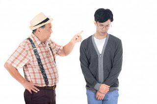Cara Mengatasi Orang Tua Yang Toxic Versi Kaum Rebahan ID