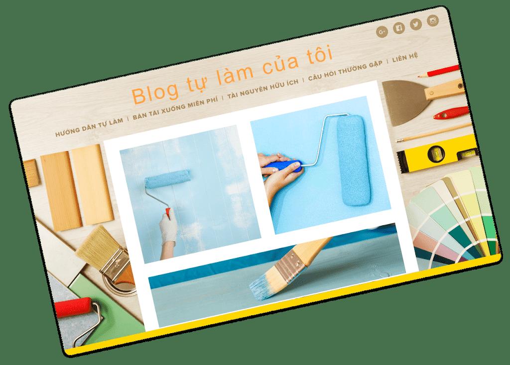Những lý do gì khiến các bạn nên lựa chọn nền tảng Blogger?