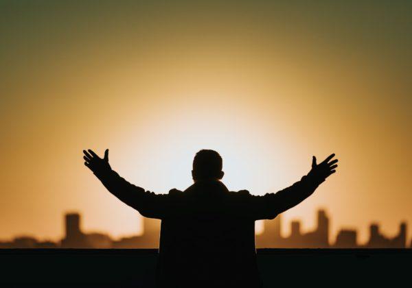 Renungan Harian: Kamis, 10 Juni 2021 - Pemerintah sebagai Hamba Allah