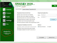 Smadav PRO 13.8 Update 2020 Full Serial Number
