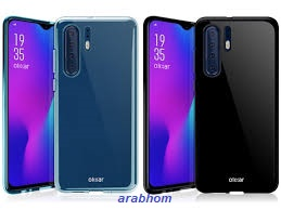 Huawei P30 are small