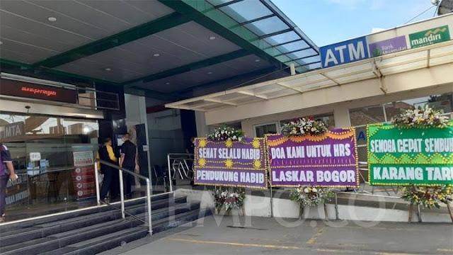 FPI Siap 'Pasang Badan' Bela RS Ummi Bogor