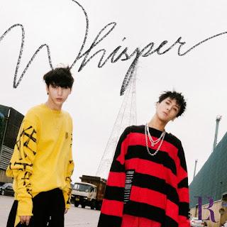 Download Mp3, MV, Video, [Full Album] VIXX LR – 2nd Mini Album Whisper