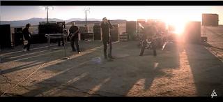 Download Chord gitar & Lyrics Linkin Park – What I've Done