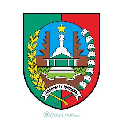 Kabupaten Jombang Logo Vector
