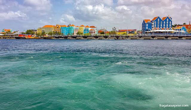 Willemstad, Curaçao