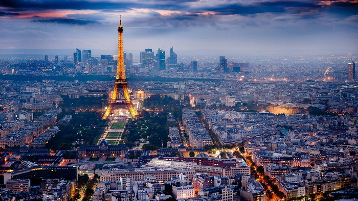 12 Kota Paling Indah Di Dunia, paris city France, world's most beautiful city photos, paris points of interest, paris facts, paris flights, paris history, paris eiffel tower, paris france map, paris honeymoon package, paris france weather