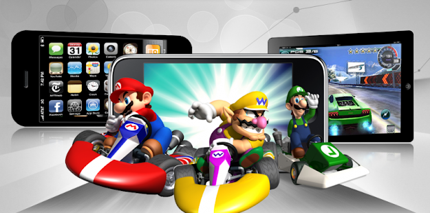 What Makes A Successful Mobile Game?
