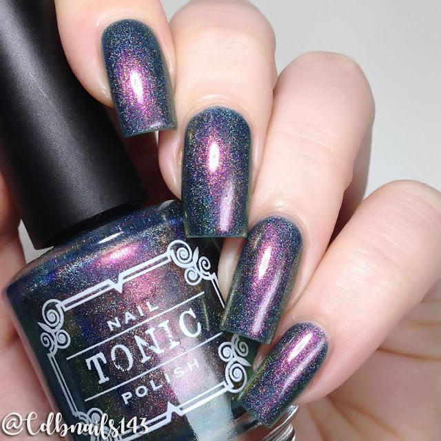 Tonic Polish-Love Yourself First