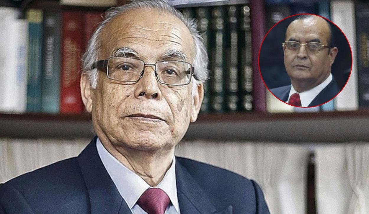 Ministro de Justicia, Aníbal Torres, fue citado a responder por decreto que impulsó el traslado de Vladimiro Montesinos.