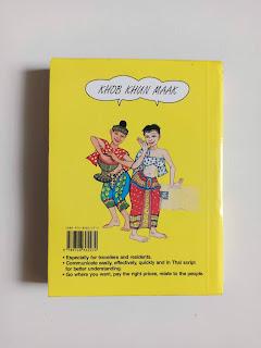 4 Buku Import Bekas Practical Thai
