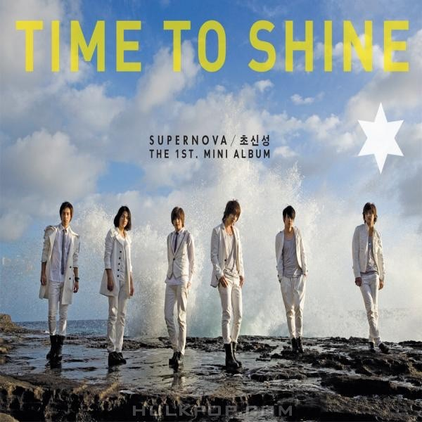 Choshinsung – Time to Shine (ITUNES MATCH AAC M4A)